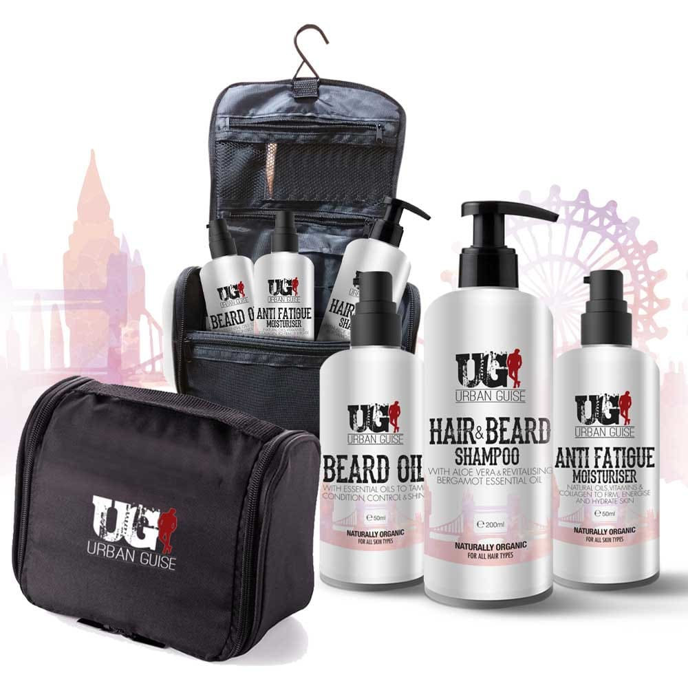Urban Guise - Urban Guise Men's Gift Set - Bundle