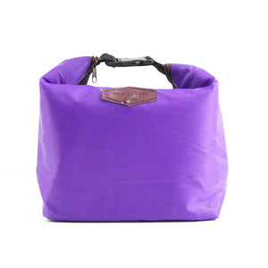 Hot Thermal Insulated Cooler Waterproof Lunch Tote Storage Picnic Pouch Bag New
