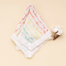 Load image into Gallery viewer, Favourite Organic Cotton Muslin Comforter - Pattie & Co.