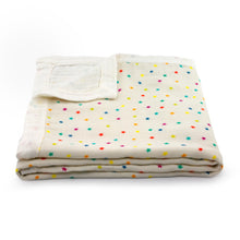 Load image into Gallery viewer, Star Super Soft Muslin Blanket - Pattie & Co.