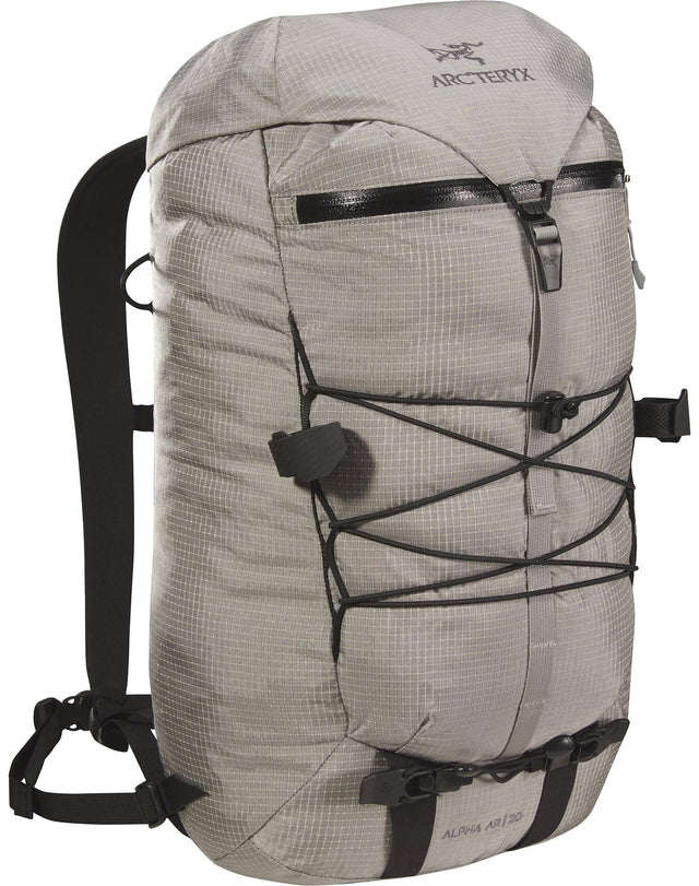 ALPHA AR 20 BACKPACK