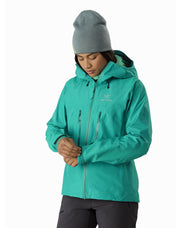 Alpha AR Jacket Women's