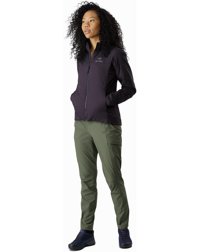 Atom LT Jacket Women's