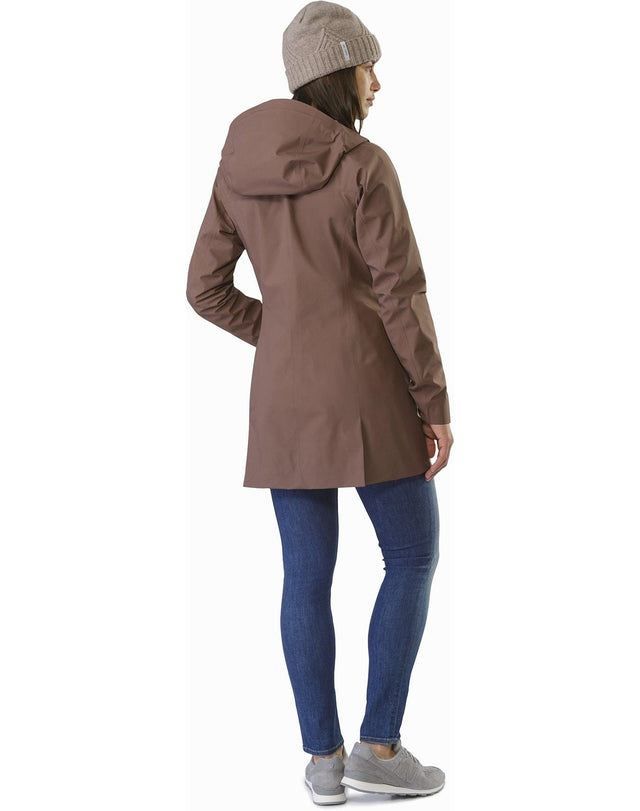 Codetta Coat Women's