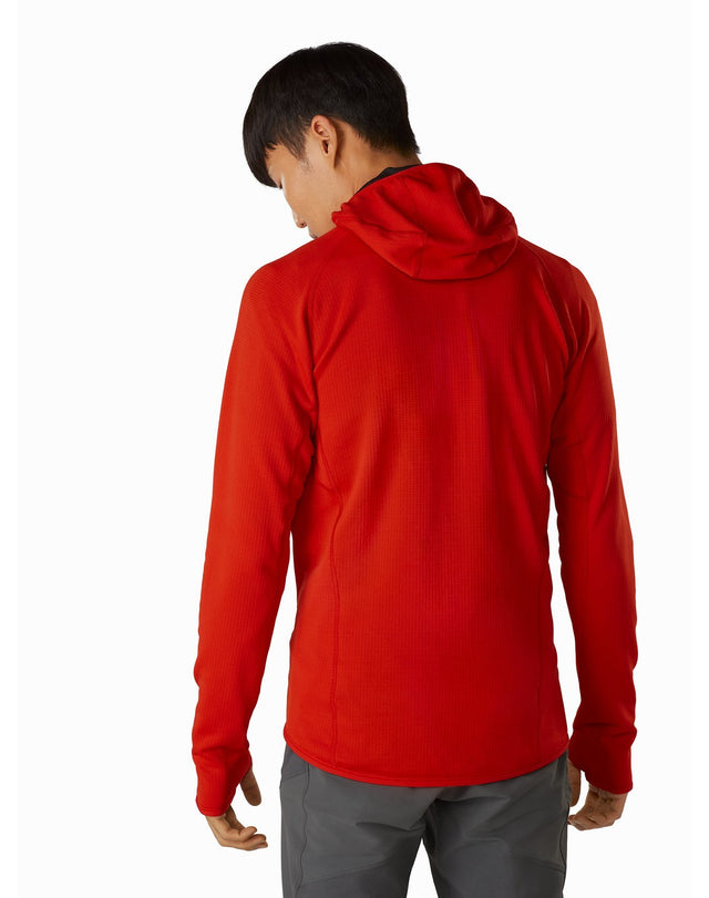 Delta MX Hoody Men's