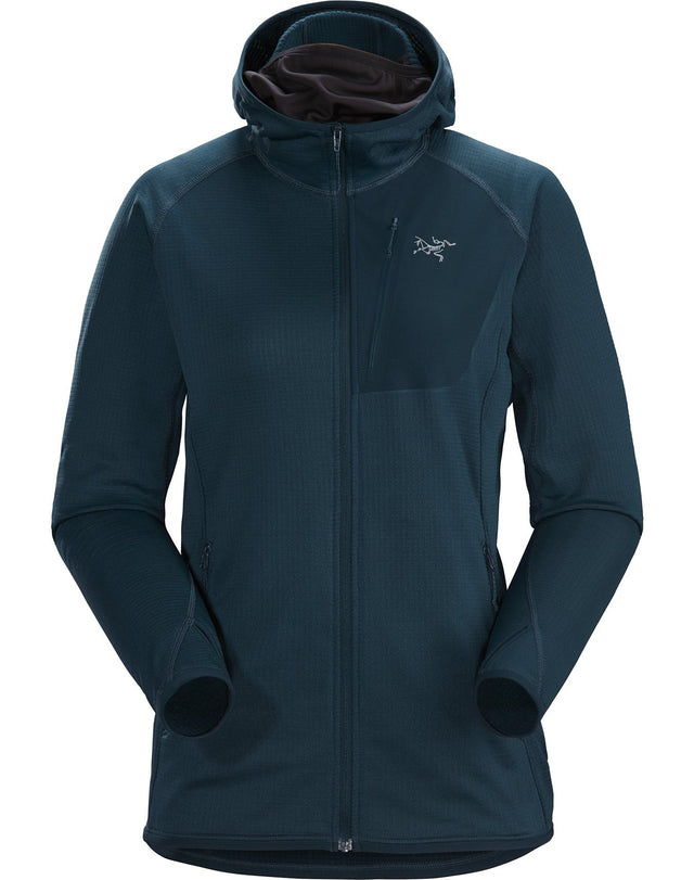 Delta MX Hoody Women's