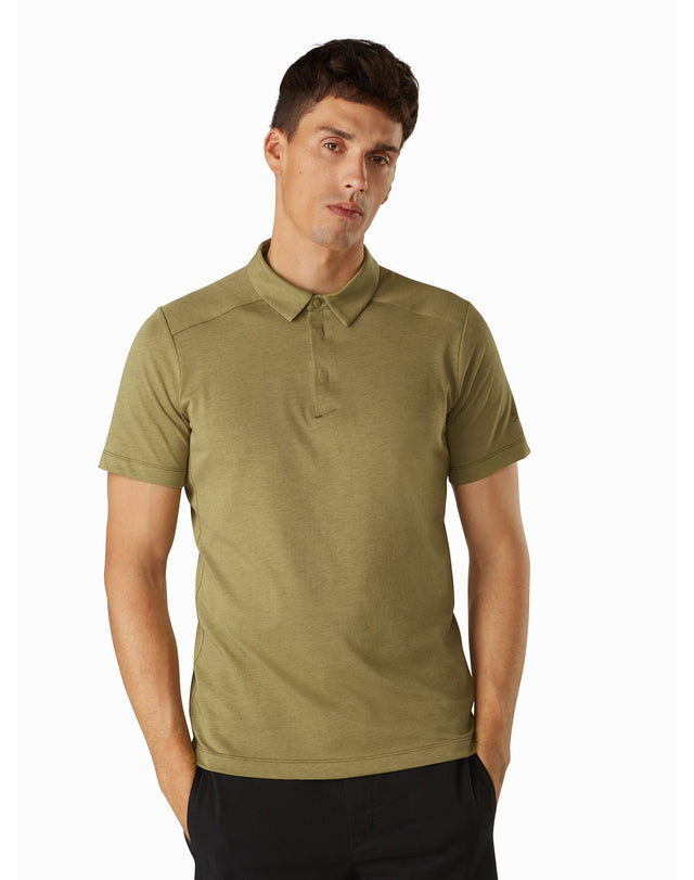 ERIS POLO SHIRT MEN'S