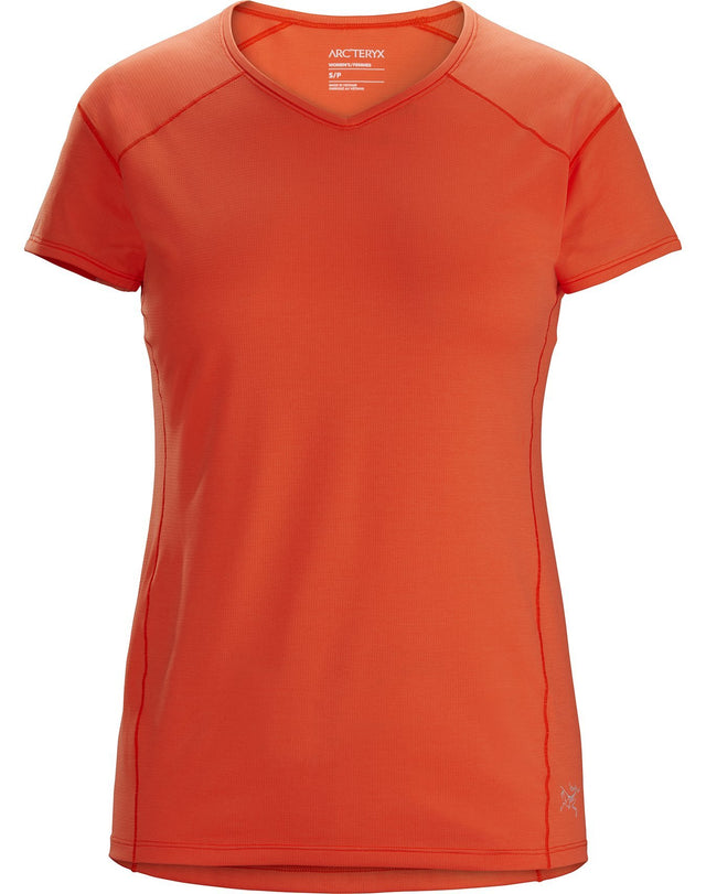 Kapta SS Top Women's