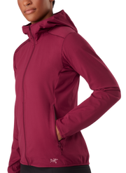 Kyanite LT Hoody Women's