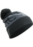Mini Stripe Banner Toque
