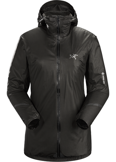 Norvan SL Insulated Hoody Women's