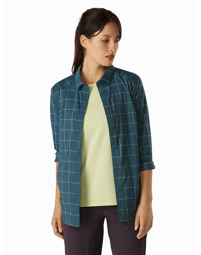 Riel Shirt LS Women's