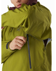 Sabre AR Jacket Men's