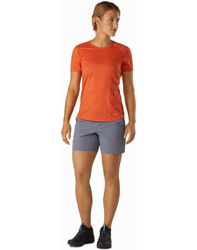 "Taema 6"" Short Women's"