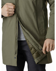 Thorsen Parka Men's