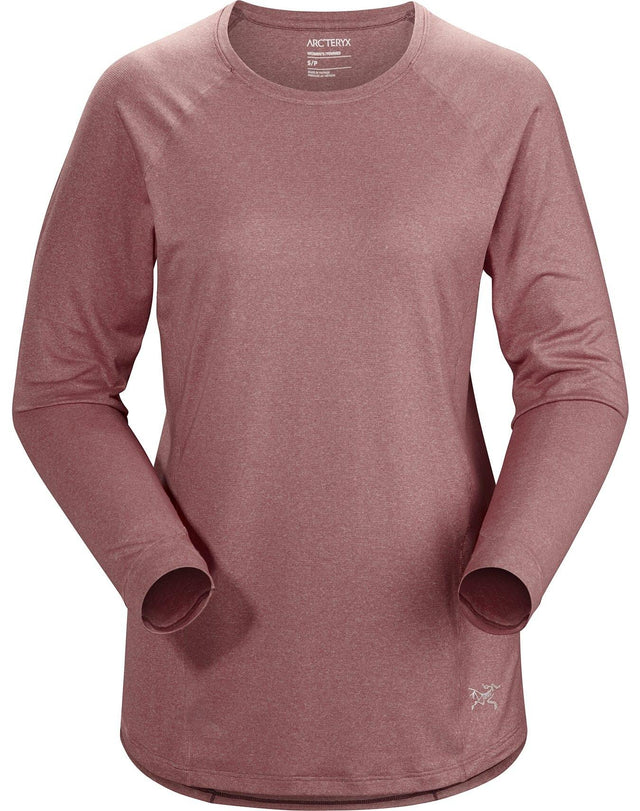 Tolu Top LS Women's