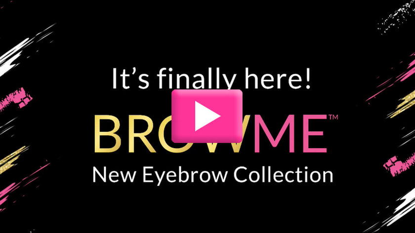 VIDEO: NEW PINKY GOAT BROWME IS FINALLY HERE!