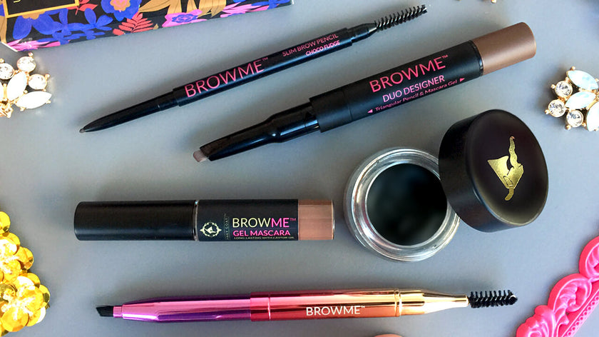 AMAZING BROWME PRODUCTS NOW AVAILABLE