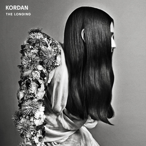 Kordan - The Longing Digital Download