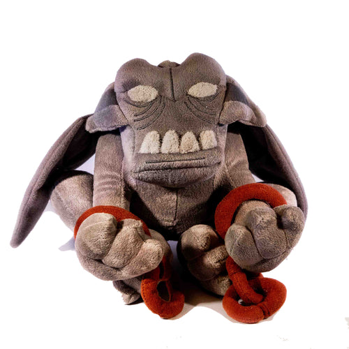 Frank the Gargoyle Plush