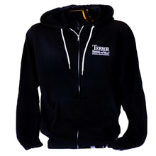 Load image into Gallery viewer, Terror Behind the Walls Zip Up Hoodie