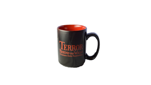 Terror Behind the Walls Mug
