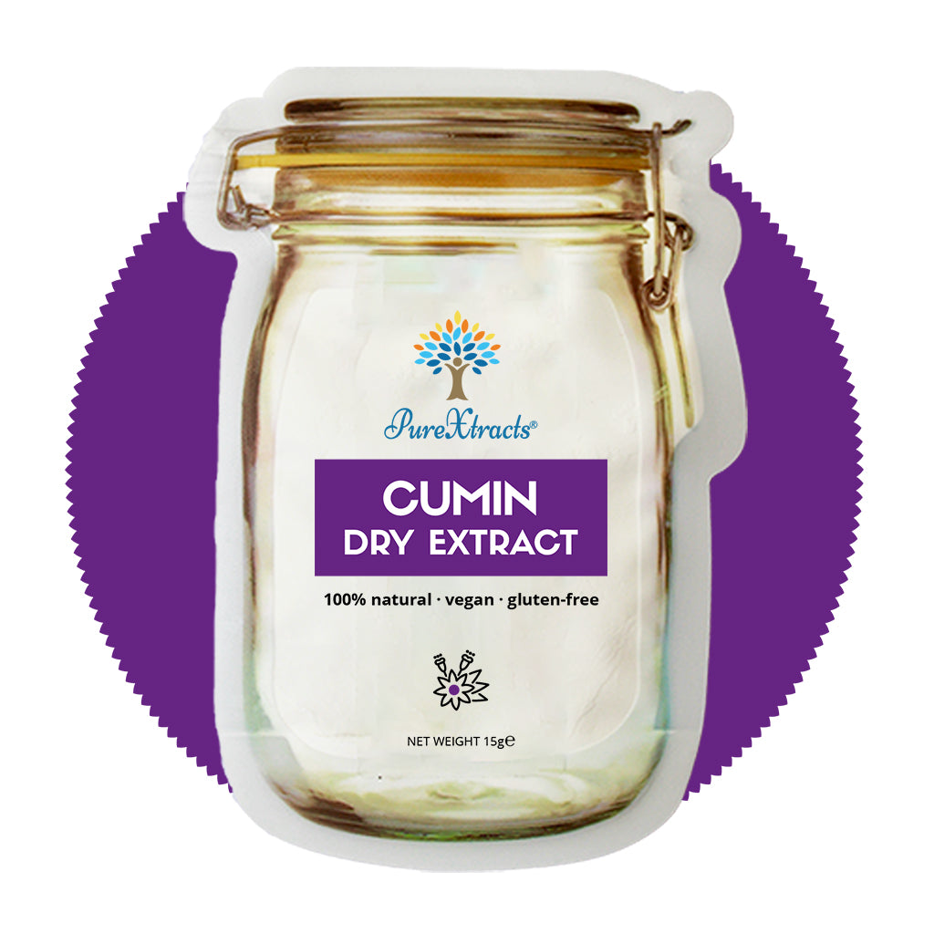 Cumin Dry Extract - PureXtracts
