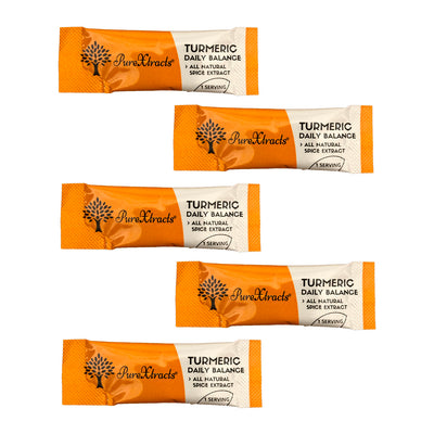 Turmeric Daily Balance - 30 Stickpacks
