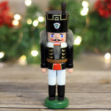 Nutcracker - Miner, Black