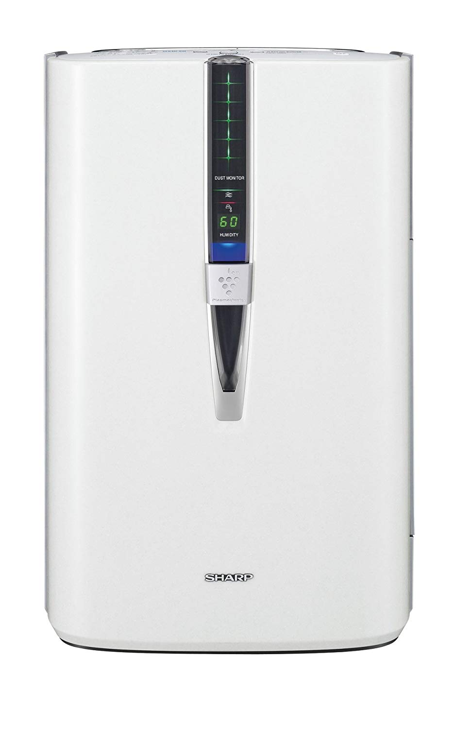 Sharp KC-860U Plasmacluster air purifier