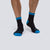 Men's Anti-Blister Running Socks - Mid