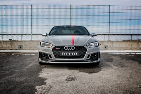 PRODUCT RELEASE | B9 RS4/RS5 Tuning  – MTM USA LLC