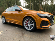 Load image into Gallery viewer, MTM ECU Conversion Stage 2 Audi RSQ8 810 hp incl. exhaust system pre-silencer back