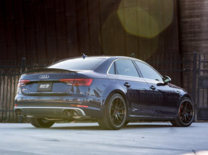 Borla Exhaust for B9 S4/S5 Coupe