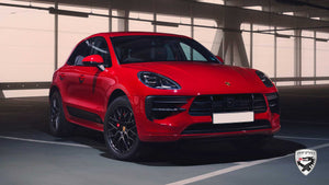 Performance Upgrade Macan S (Facelift)