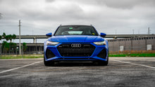Load image into Gallery viewer, Audi RS6/RS7 License Plate Delete Covers