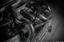 Load image into Gallery viewer, Eventuri Porsche 991 Turbo / Turbo S Carbon Intake System