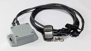 MTM REMOTE CONTROL FOR PNEUMATIC EXHAUST VALVES