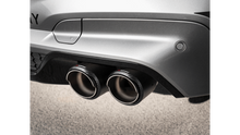 Load image into Gallery viewer, Akrapovic F9X X3M / X4M Titanium Slip-On Performance Exhaust
