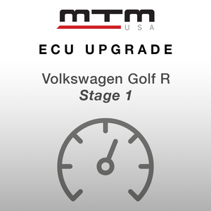 PERFORMANCE UPGRADE GOLF VII R