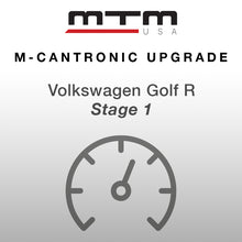 Load image into Gallery viewer, M-CANTRONIC GOLF VII R 360 HP (265 KW) V/MAX