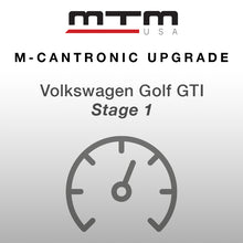 Load image into Gallery viewer, M-CANTRONIC GOLF VII GTI 2,0 TFSI 300 HP (221 KW)