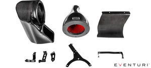 EVENTURI CARBON AIR INTAKE SYSTEM S4/S5 B9