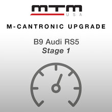 Load image into Gallery viewer, M-CANTRONIC GEN II AUDI RS5 (8W) 2,9 TFSI 532 HP