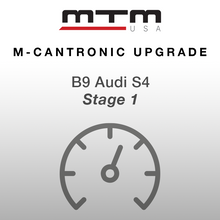 Load image into Gallery viewer, M-CANTRONIC GEN II AUDI S4 B9 3,0 TFSI 404 HP