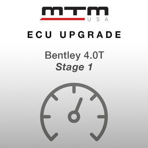 PERFORMANCE UPGRADE BENTLEY CONTINENTAL V8 650 HP