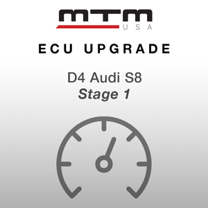 PERFORMANCE UPGRADE AUDI S8 D4 4,0 TFSI 650 HP(478 kW)