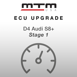 PERFORMANCE UPGRADE AUDI S8+ 4,0 TFSI 707 HP