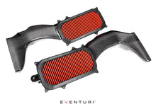 Load image into Gallery viewer, Eventuri GLC63 / GLC63S AMG Carbon Intake System