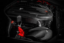 Load image into Gallery viewer, Eventuri A90 Supra Carbon Intake System